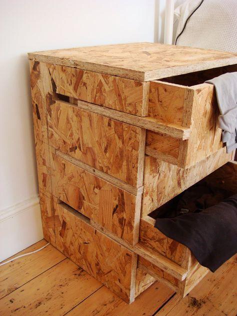 Einrichten Und Wohnen, Auszug, Lagerraum, Altholz, Holzkonstruktion,  Schrank, Diy Möbel, Holz Ideen, Diy Projekte