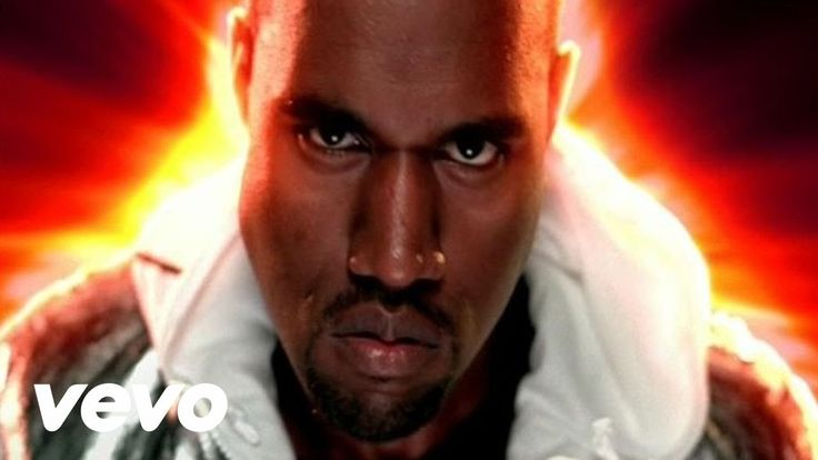 Kanye West - Stronger. I can't stand him, but I actually really like this song for my workouts. (Boxing and running).