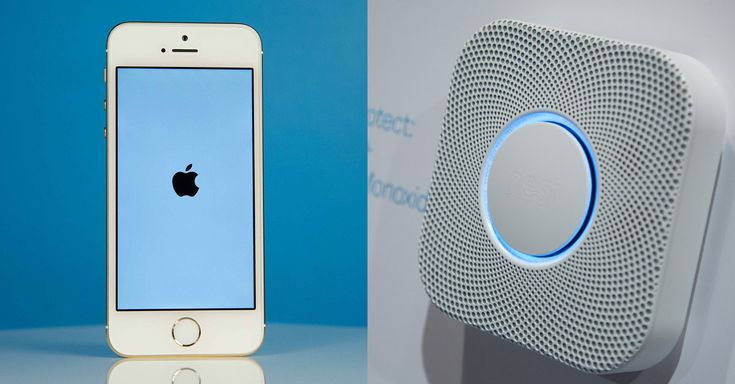 Report: Apple Planning 'Smart Home' System Debut at WWDC | Mashable