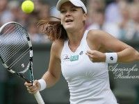Radwanska Agnieszka Tennis Player Wallpaper