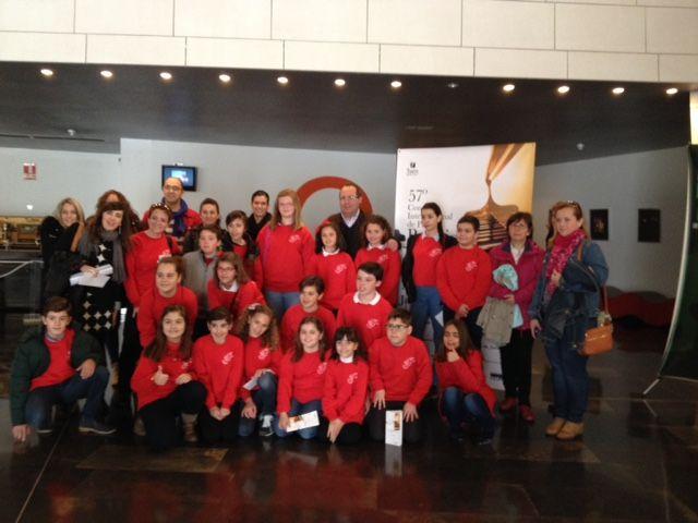 El teatro Infanta Leonor acoge hoy el maratón de Piano con 430 niños