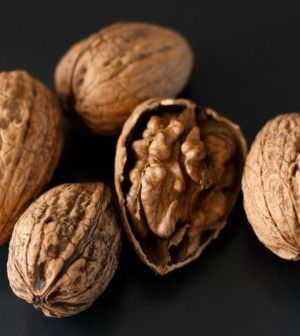 Eating Walnuts Doesn't Just Stop Prostate Cancer, it Shrinks Tumors