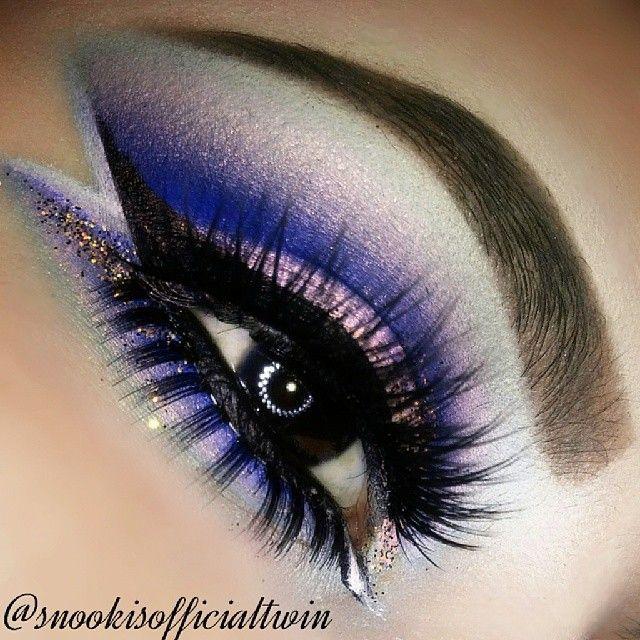 Pin by Christy Alonzo on ⋆Makeup⋆ Hair⋆Nails⋆   Pinterest   Makeup, Eye Makeup and Makeup looks