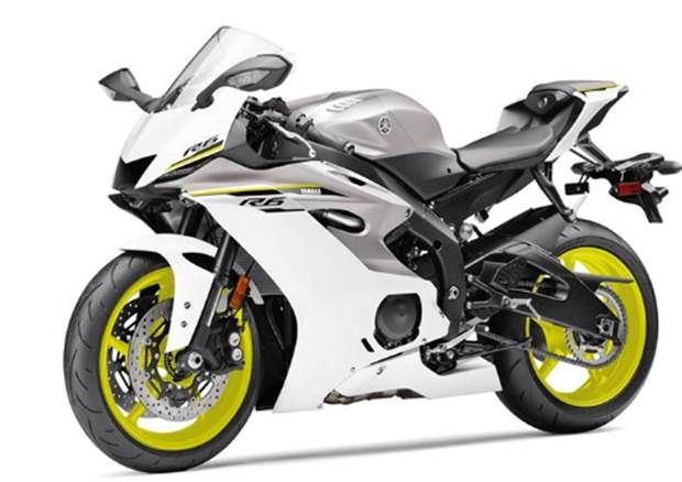 ICYMI: 2018 Yamaha YZF-R6 Superbike Specs, Price and Reviews