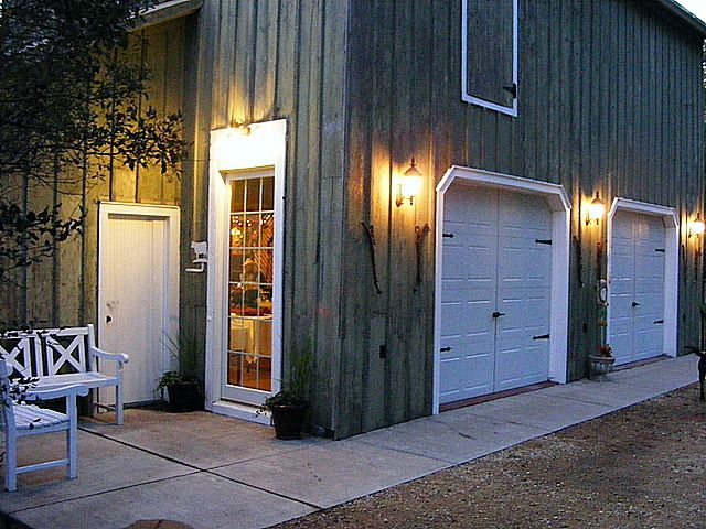 21 Best Images About Barn Style Garage Studio Combo On