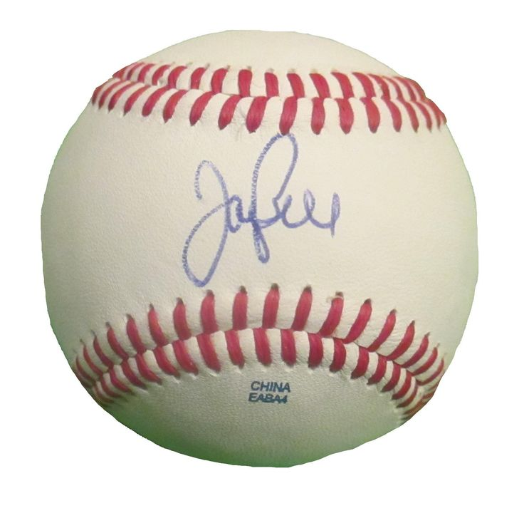 AZ Diamondbacks Jay Bell signed Rawlings ROLB leather Baseball w/ proof photo.  Proof photo of Jay signing will be included with your purchase along with a COA issued from Southwestconnection-Memorabilia, guaranteeing the item to pass authentication services from PSA/DNA or JSA. Free USPS shipping. www.AutographedwithProof.com is your one stop for autographed collectibles from Arizona sports teams. Check back with us often, as we are always obtaining new items.