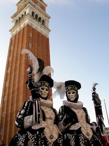 Venice Carnival | Flickr: Intercambio de fotos