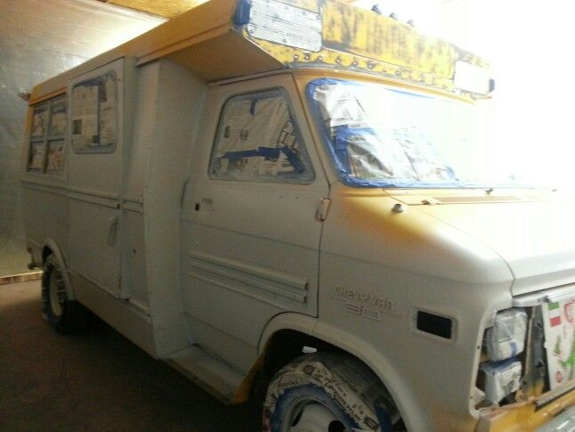 THIS IS MY SHORT BUS  RESTORATION PROJECT!!♡ short bus, camper, RV, tiny home, school bus conversion, Illinois, dirtbikes, camping. By Satasha Havens
