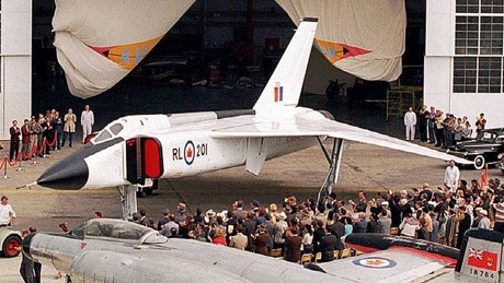 Reaction to accusations that Ottawa axed Avro Arrow revival - http://f3v3r.com/2012/09/11/reaction-to-accusations-that-ottawa-axed-avro-arrow-revival/