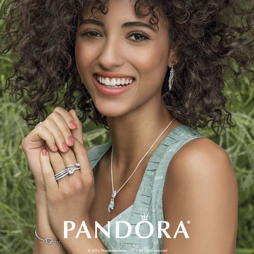 Summer, Meet Style. PANDORA Jewellery has all of the stylish essentials you'll need for your perfect summer getaway look.