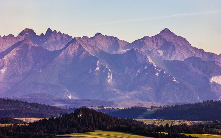 Tatry #12 | zoom | digart.pl