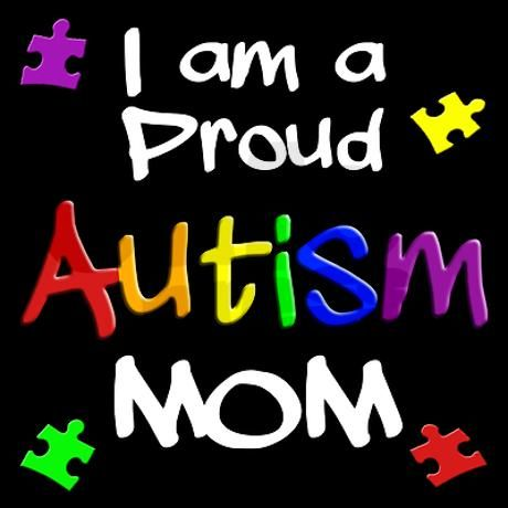 Autism Will Not Define My Son Keepsake Box