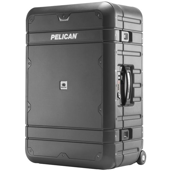 Pelican Case Waterproof/Crush resistant Luggage
