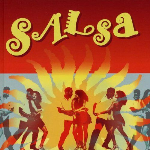 Image detail for -... Collection of Salsa Music Salsa-the Ultimate Collection of Salsa Music