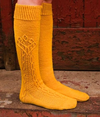 Knit. Sock. Love