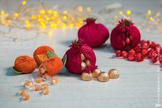 Новогодний курс по букетам из конфет. Мария Ускова