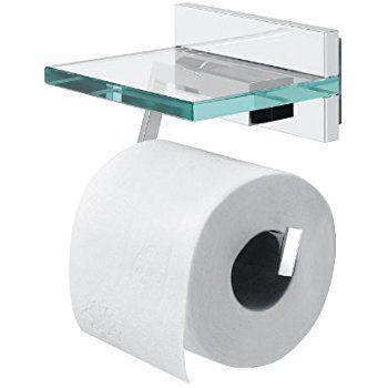 Feuchttücherbox mit WC Rollenhalter - Feuchttuchbox mit Papierhalter - Made in Germany: Amazon.de: Baumarkt