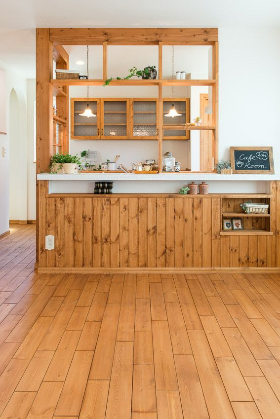 Heritage home kitchen