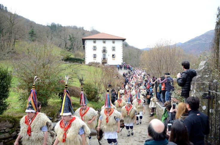 Navarra de Carnaval