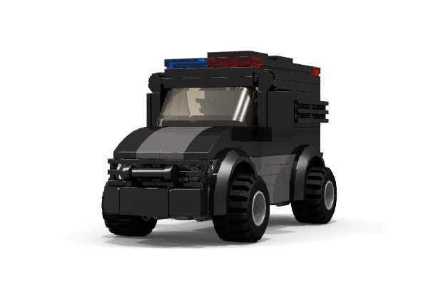 lego city police motorcycle instructions
