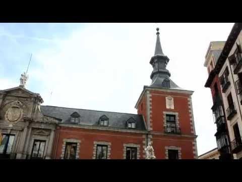 Guía turística 'El Madrid de los Austrias' (3) - YouTube