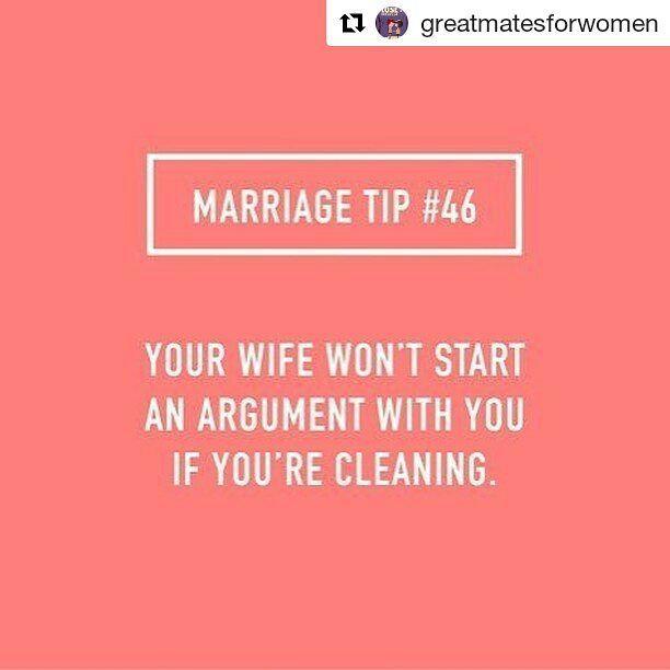 #icanneitherconfirmnordeny #thatswhatshesaid  #Repost @greatmatesforwomen (@get_repost) ・・・ That's for sure! #bridalane #bridalane_gowns #weddedbliss #marriage #marriageqoutes #romance #truelove #wedding #weddings #bride #brides #bridetobe #engaged #marriagegoals #clean #cleaning #married #marriedlife via @bridalane_gowns http://gelinshop.com/ipost/1524916257450071974/?code=BUpl0G9h5em