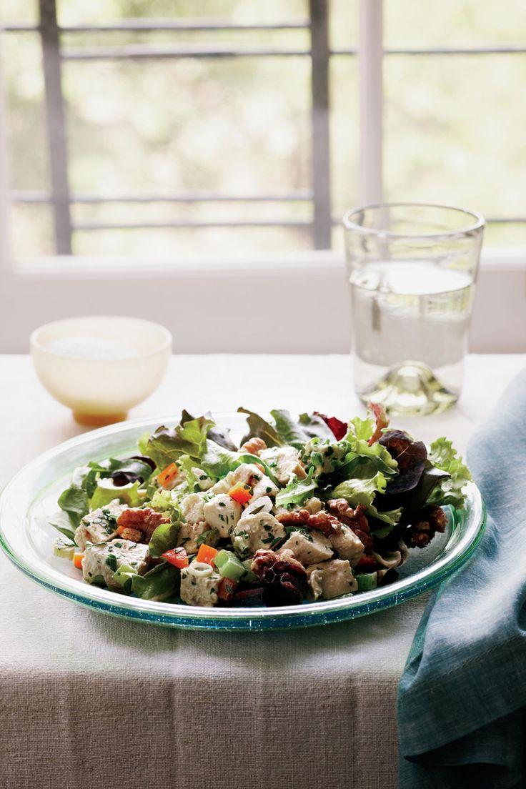236 best Tasty Salad Recipes images on Pinterest | Tasty salad ...