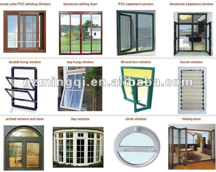 10 best windows images on Pinterest | Windows, Slab doors ...