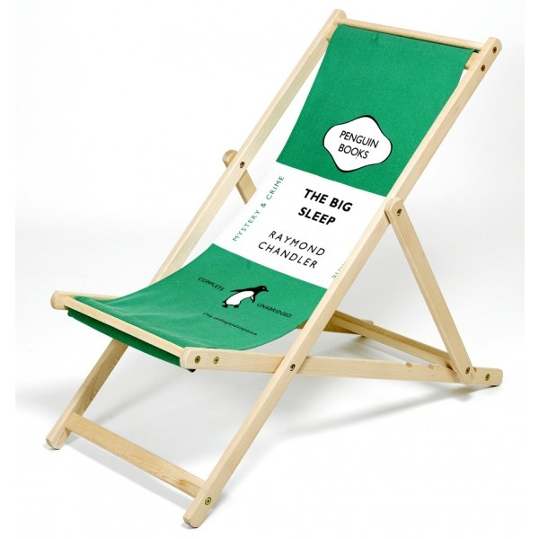 Penguin Book Cover Deck Chairs : Best images about penguin books paraphernalia on