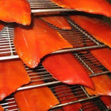 The Art of Smoking Fish