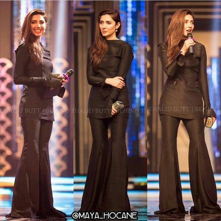 Beautiful Clicks of gorgeous Mahira Khan!