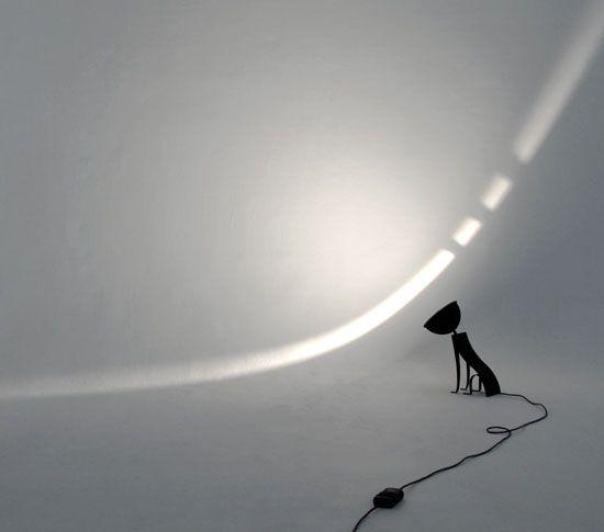 SUPER SHADE LIGHT by KUNTZEL + DEYGAS favorited by LIGHTBOX AMSTERDAM