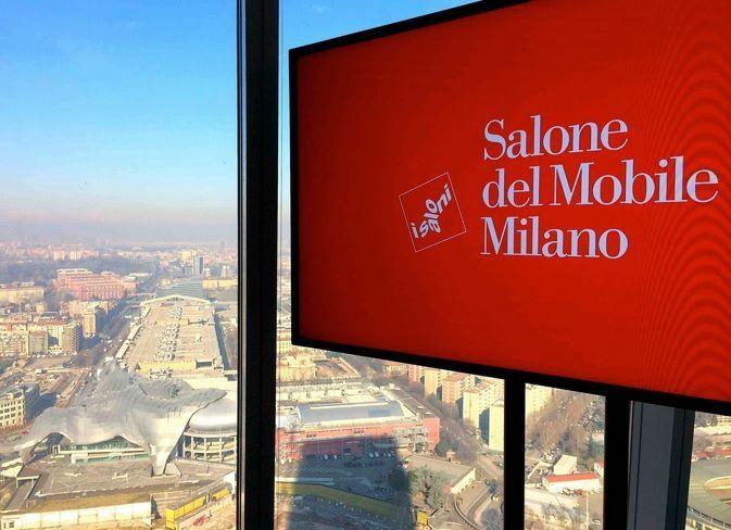 Milano Salone del Mobile