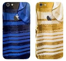 Otro meme del debate #Thedress