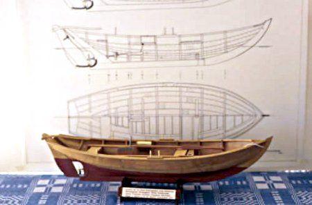 complete amateur boat building