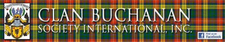 About the Clan Buchanan Society International
