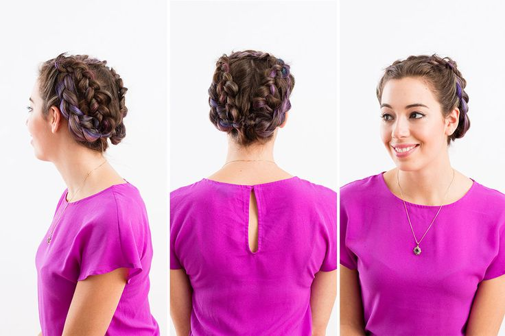 new ways to style your hair 8 new ways to braid your hair via brit co hairstyles 7002 | ea32c5135fe7437a4a31de18516ad9b4 teaching brit