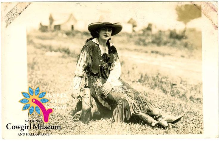Oklahoma Archives - Page 2 of 3 - Cowgirl Hall of Fame & Museum