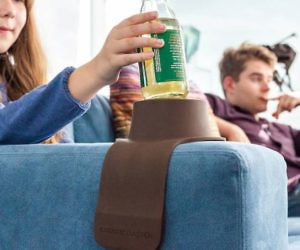 Weighted Couch Cup Holder #LavaHot http://www.lavahotdeals.com/us/cheap/weighted-couch-cup-holder/170136?utm_source=pinterest&utm_medium=rss&utm_campaign=at_lavahotdealsus
