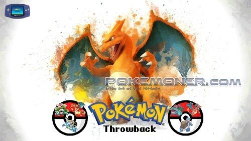 http://www.pokemoner.com/2017/02/pokemon-throwback.html Pokemon Throwback  Name: Pokemon Throwback Remake by: RichterSnipes. Remake from: Pokemon Fire Red Description: Storyline: There are tons of hacks out there that completely change up the Pokémon experience to make something new. But what if you just wanted something that attempts to improve upon the great game that is already there? Pokémon Throwback is my attempt at doing just that. This hack incorporates new features and fixes into…