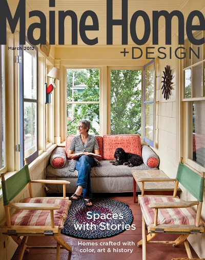 march cover of maine homedesign. beautiful ideas. Home Design Ideas