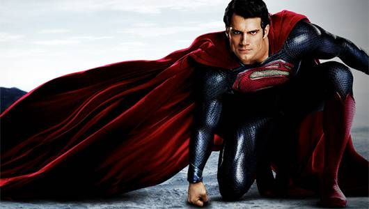 Superman vs. Batman: Who has the tougher diet and workout? | MNN ...