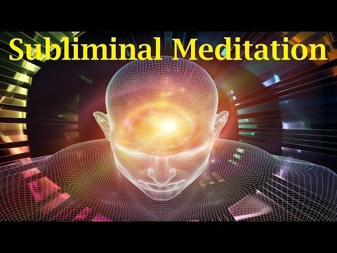 Remove Subconscious Blockages - Live Your Life To The Fullest   Subliminal Isochronic Tones - YouTube