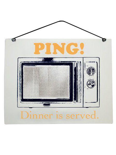 Ping!- kyltti