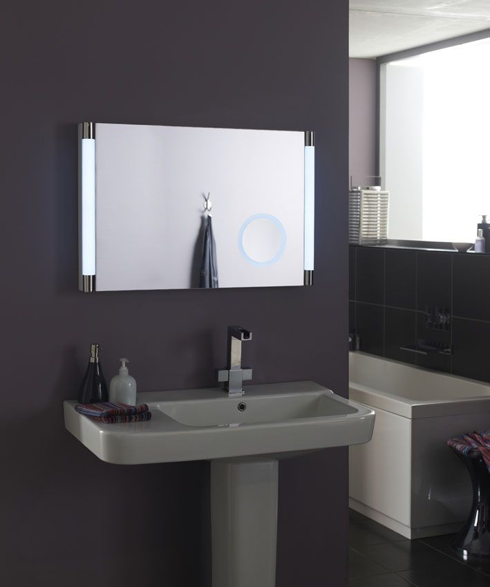 Make Photo Gallery Bathroom Mirrors have bee a signature statement which can change the whole look of your bathroom Our new illuminated ranges are ideal if you want to add