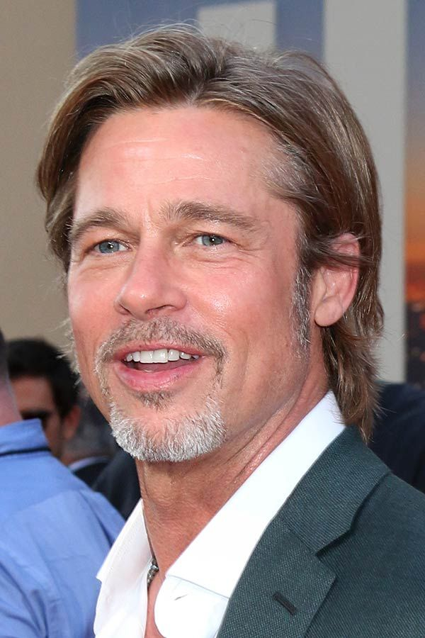 Brad Pitt Fury Haircut Ideas To Pull Off In 2020 Fury Haircut Brad Pitt Fury Haircut Brad Pitt Hair