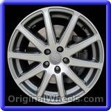 Audi TT 2013 Wheels & Rims Hollander #58820 #Audi #TT #AudiTT #2013 #Wheels #Rims #Stock #Factory #Original #OEM #OE #Steel #Alloy #Used