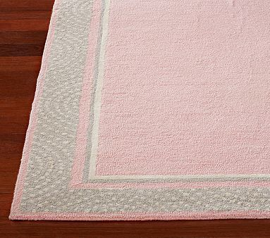 Pottery Barn Kids Baby And Rugs Are Yarn Dyed For Vibrant Lasting Color Find Nursery Complete The Room With Style