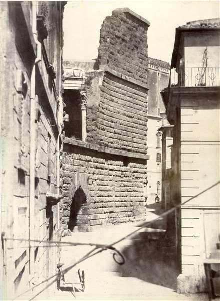1860/66 Arco dei Pantani