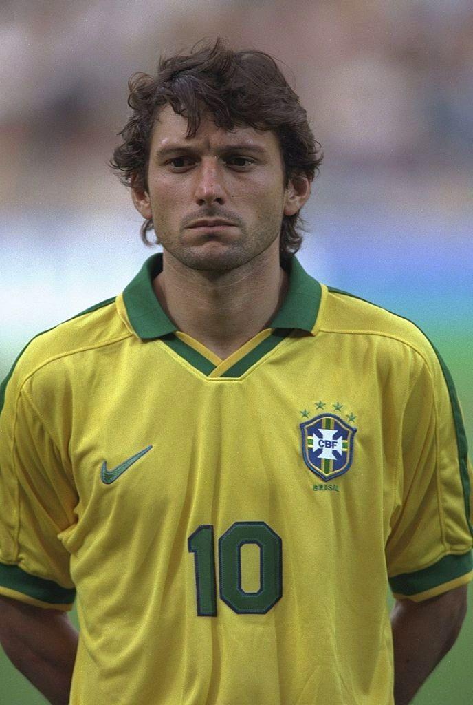 Leonardo Nascimento De Araujo Selecao Brasileira De Futebol Futebol Brasileiro Selecao Brasileira